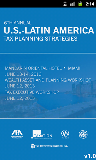 ABA Tax Strategy US LATAM