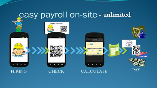 Contractor Payroll Pro