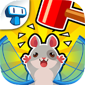 Hamster Rescue - Arcade Game