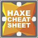 Haxe Cheet Sheet logo