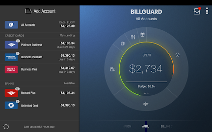 BillGuard by Prosper Screenshot 12