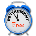 Retirement Countdown Free icon