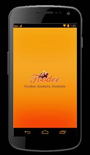 FoodeeApp