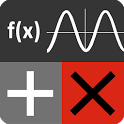 Scientific calculator Kal icon