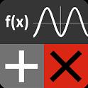 Scientific calculator Kal icon