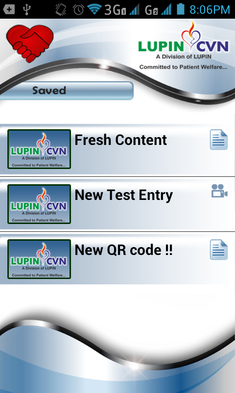 CVN KONNECT- screenshot