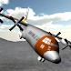 Flight Simulator 3D image