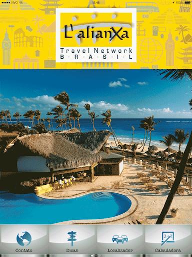 玩旅遊App|LTN Blumenau免費|APP試玩