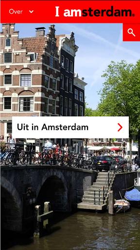 UIT in Amsterdam