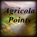 Agricola Points icon