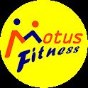Motus Fitness PRO icon