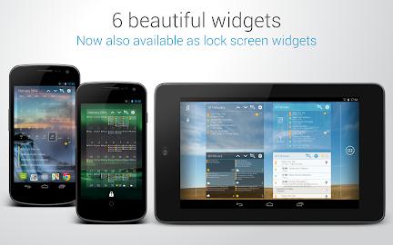 DigiCal+ Calendar Screenshot 32