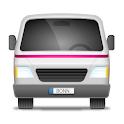 Telekom Shuttle icon