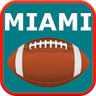 Miami Football icon