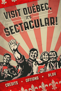 SECTACULAR Quebec!- screenshot thumbnail