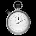 Stopwatch Lite logo