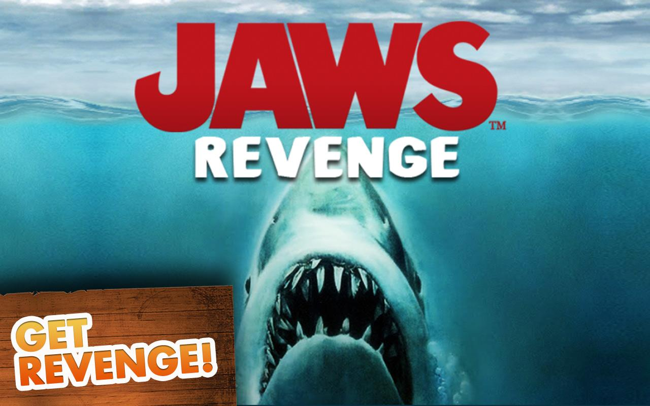 Jaws™ Revenge - screenshot