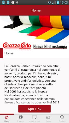 Corazza Carlo