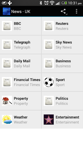 News - UK