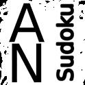 AnSudoku icon