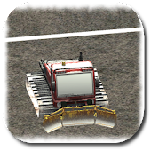 Snow Plow Drive Simulator 3D