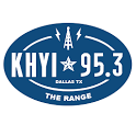 KHYI The Range icon