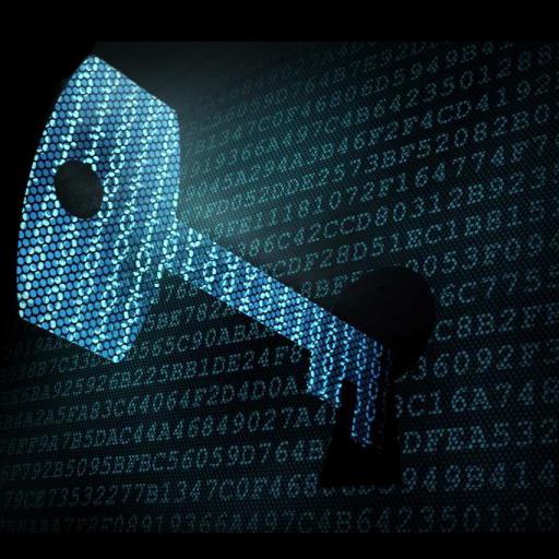 Cryptoshell 通訊 App LOGO-APP試玩