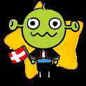[B]TypingCONy for Danish icon