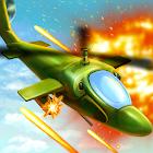 大炮直升机 icon