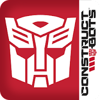 Transformers Construct-Bots 1.4
