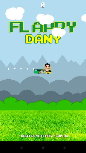 Flappy Dany