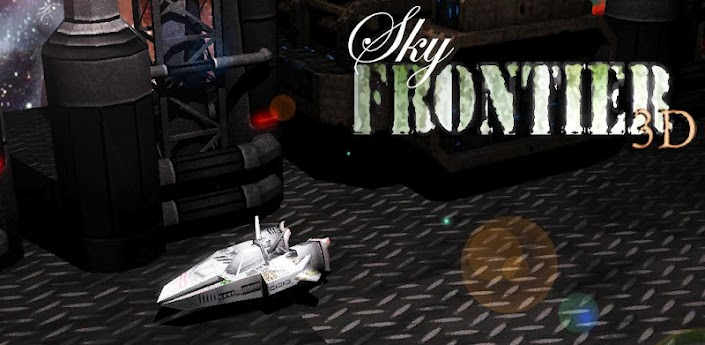 SkyFrontier 3D 1.7.3 Free Shopping Hack/Modded Apk