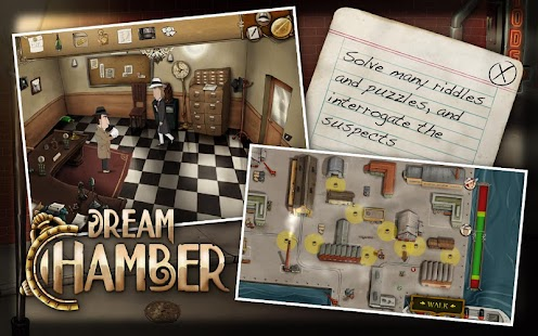 Dream Chamber (Full)- screenshot thumbnail