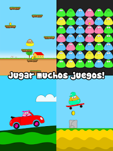 Pou - screenshot thumbnail