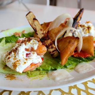 Lobster Biryani Masala {Daniel Boulud}