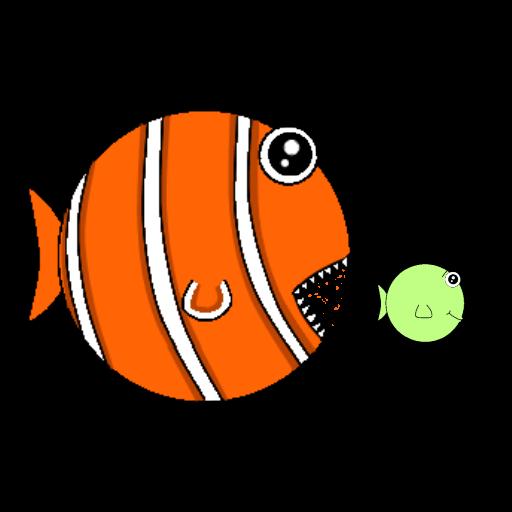 Fishy Fun LOGO-APP點子