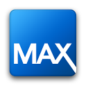 MAX Mobile Banking App icon