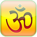 Hindu Daily Prayers logo
