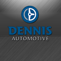 Dennis Automotive DealerApp logo