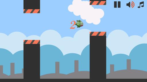 【免費冒險App】Flappy Rabbit-APP點子
