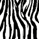 Zebra Skin Keyboard!