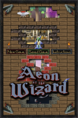 Aeon of the Wizard 0.1