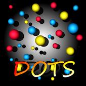 dot...dot...dot...& dots