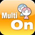 멀티온 (MultiOn)-개인창업서비스 icon