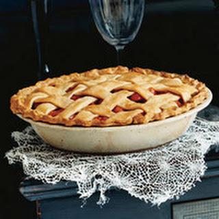 Ham-and-Tomato Pie