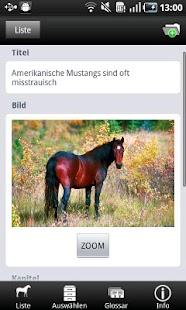 1000 Pferde aus aller Welt- screenshot thumbnail