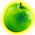 Fruits Match 3 For Kids icon