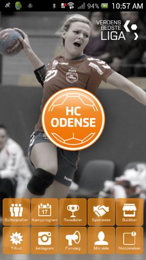 HC Odense