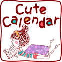 Cute Calendar Free logo