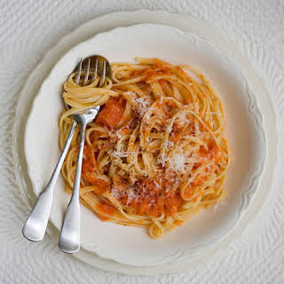 The Best Tomato Sauce in the World!.